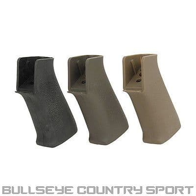 COBRA AIRSOFT 416 STYLE PISTOL AEG GRIP VARIOUS COLOURS MOTOR HOLDER