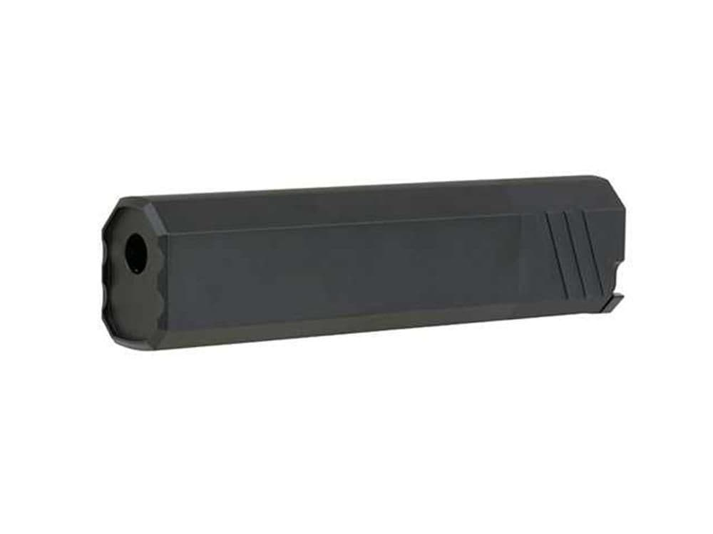 Cobra Airsoft Mock Suppressor Osprey Style 14mm CCW