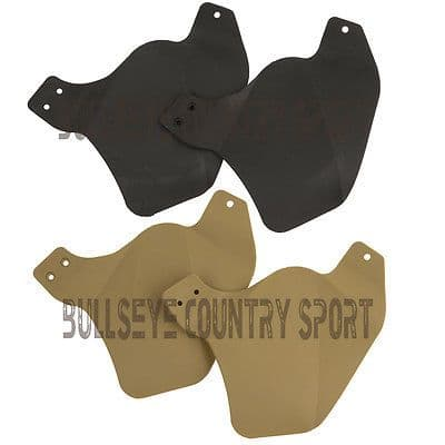 COBRA HELMET SIDE PROTECTOR COVERS