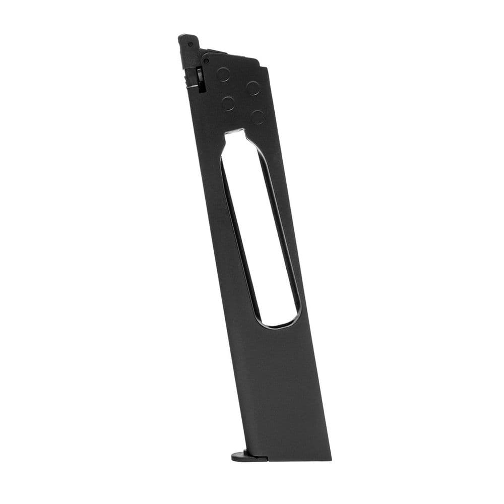 Cybergun Swiss Arms Co2 4.5mm P1911 Long Extended Magazine
