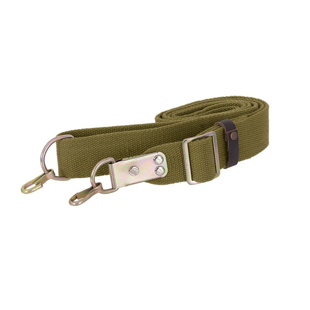 Cyma Airsoft Authentic Classic Sling For AK / SVD Series Green C.61 Russian