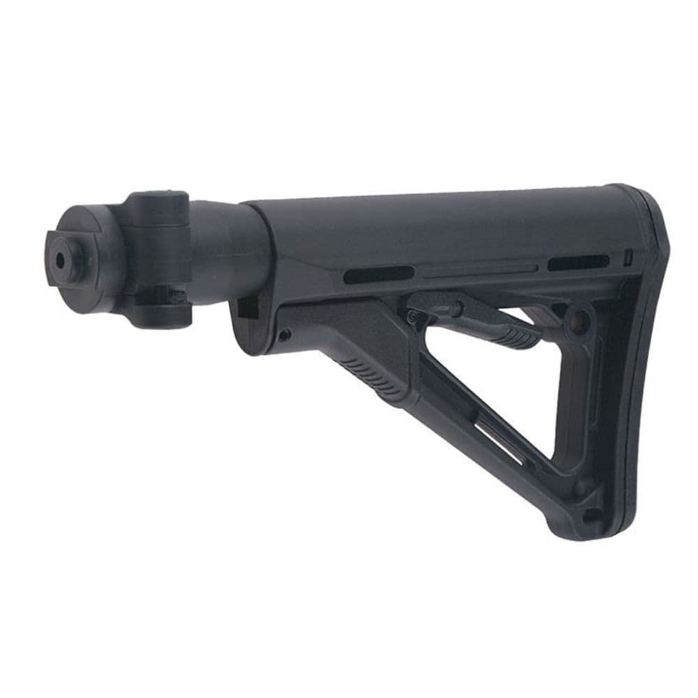 Cyma Airsoft Foldable Stock For AK Series Black M057A