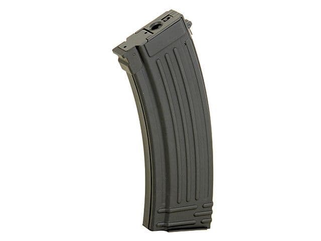 Cyma Airsoft Magazine For AK Variants Metal 500 Rd C.84