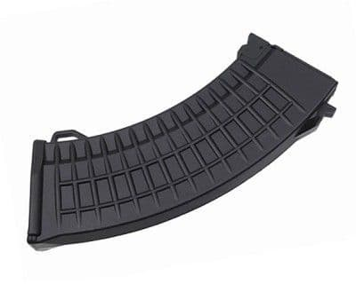 Cyma AK Magazine 550rd Black Poly 6mm