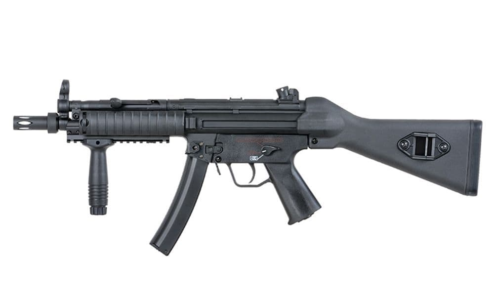 Cyma Limited Edition MP5 A4 Airsoft Rifle Special Forces