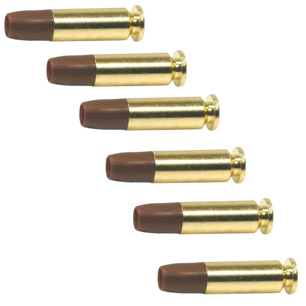 Dan Wesson Airsoft 715 Spare Cartridges 6mm x 6