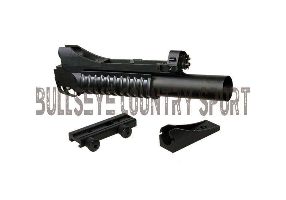 Dboys Boyi Airsoft M203 Grenade Launcher Long
