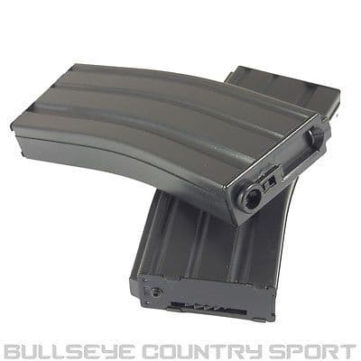 DBOYS M4 300RD AIRSOFT MAGAZINE HI-CAP