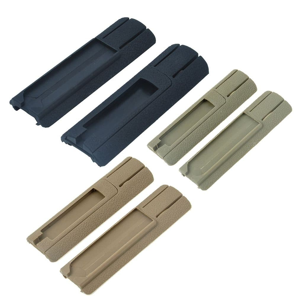 Element Airsoft Tango Down SCAR Pressure Switch Pocket Rail Cover Panel EX300