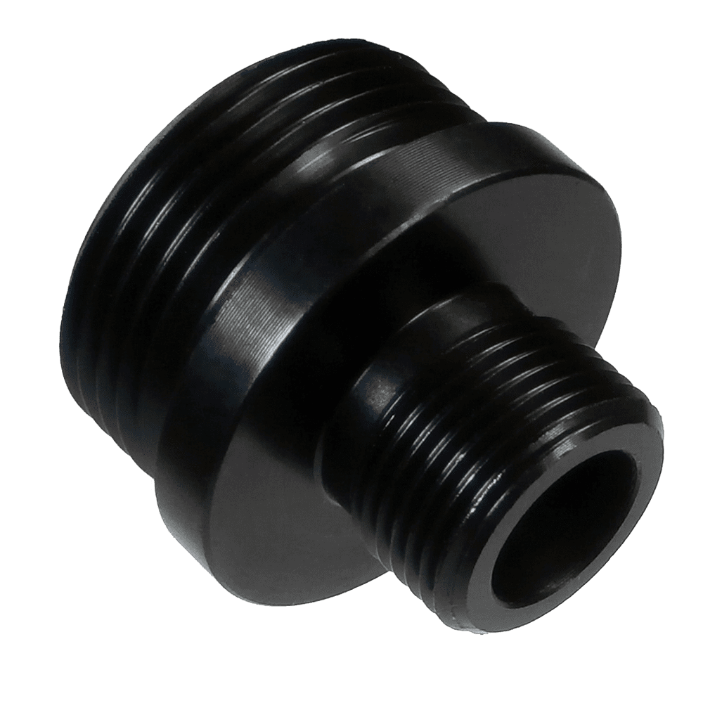FPS Airsoft WELL Barrel Adapter For MB01 / MB04 / MB05 / MB08 #ASM1