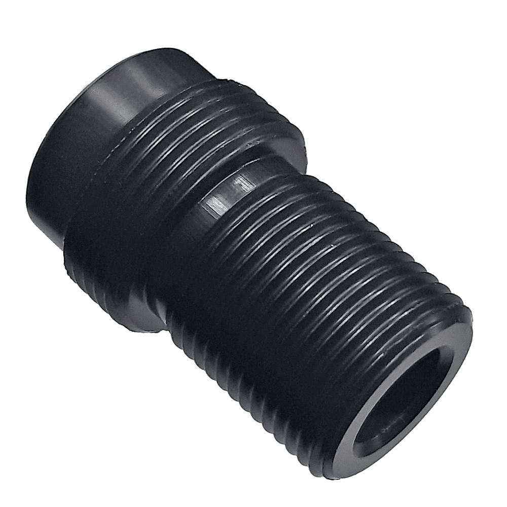 FPS Airsoft WELL Barrel Adapter For MB02 Softair 6mm bb's #ASM2