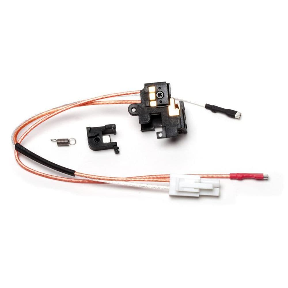 G&G Airsoft Gearbox GR16 Harness Wire Set Trigger Switch Rear Type G-18-009