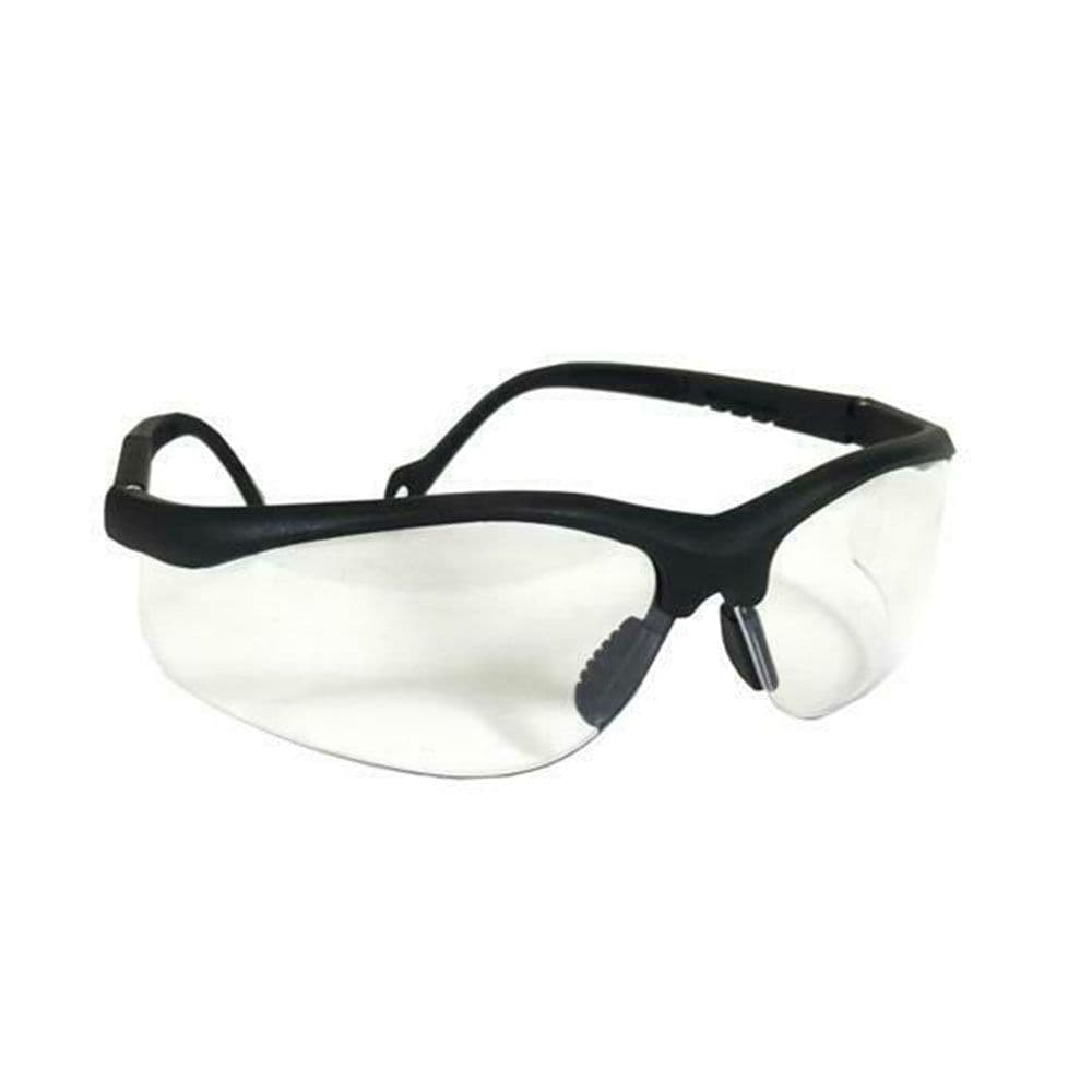 G&G Airsoft Shooting Safety Glasses Clear Lens