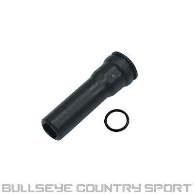 ICS AIR NOZZLE FOR G33 PART NO MH-31 BLACK WITH O-RING