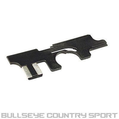 ICS SELECTOR PLATE FOR MP5 PART NO MP-25