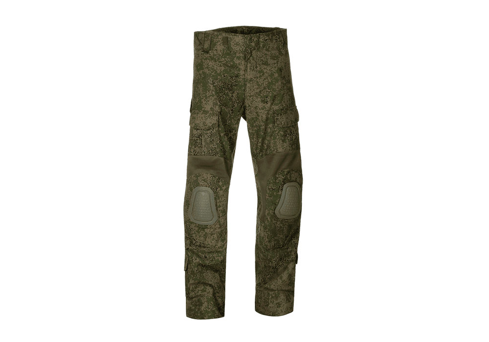 Invader Gear Predator Combat Trousers Digi Flora Camo Airsoft Army Cargo Pants