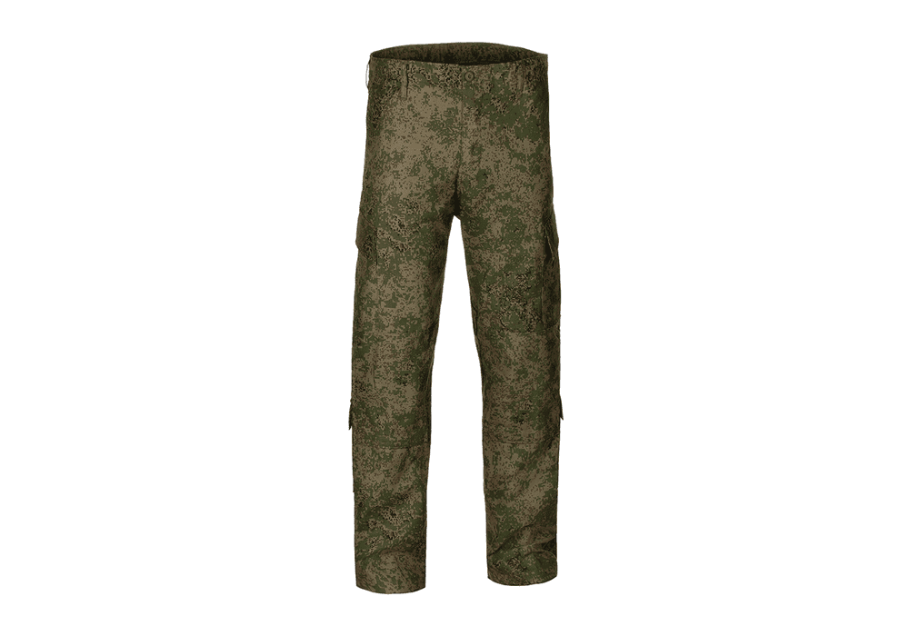 Invader Gear Revenger TDU Cargo Trousers Digi Flora Camo Army Airsoft Workwear