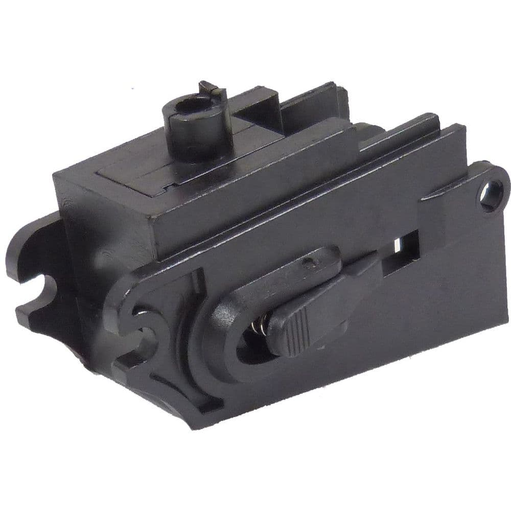 JG Works G36 M4 Magwell Adapter with  Nozzle
