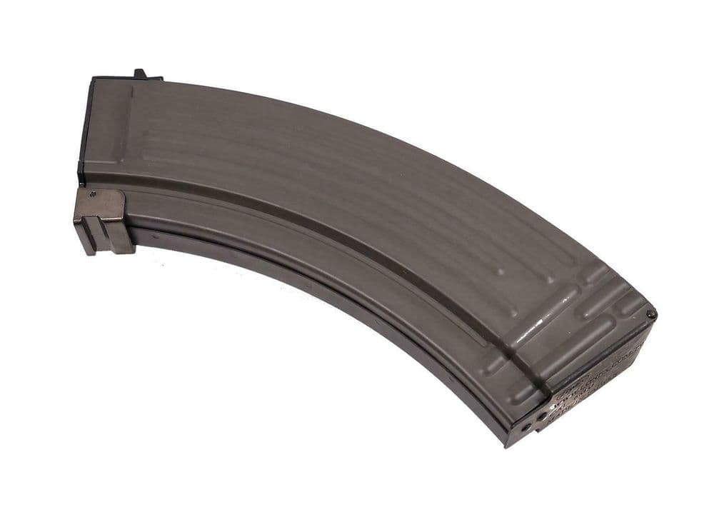 Lonex Airsoft Flash Magazine For AK Series 520 Rounds Mag LX-GB-06-04 6mm bb's
