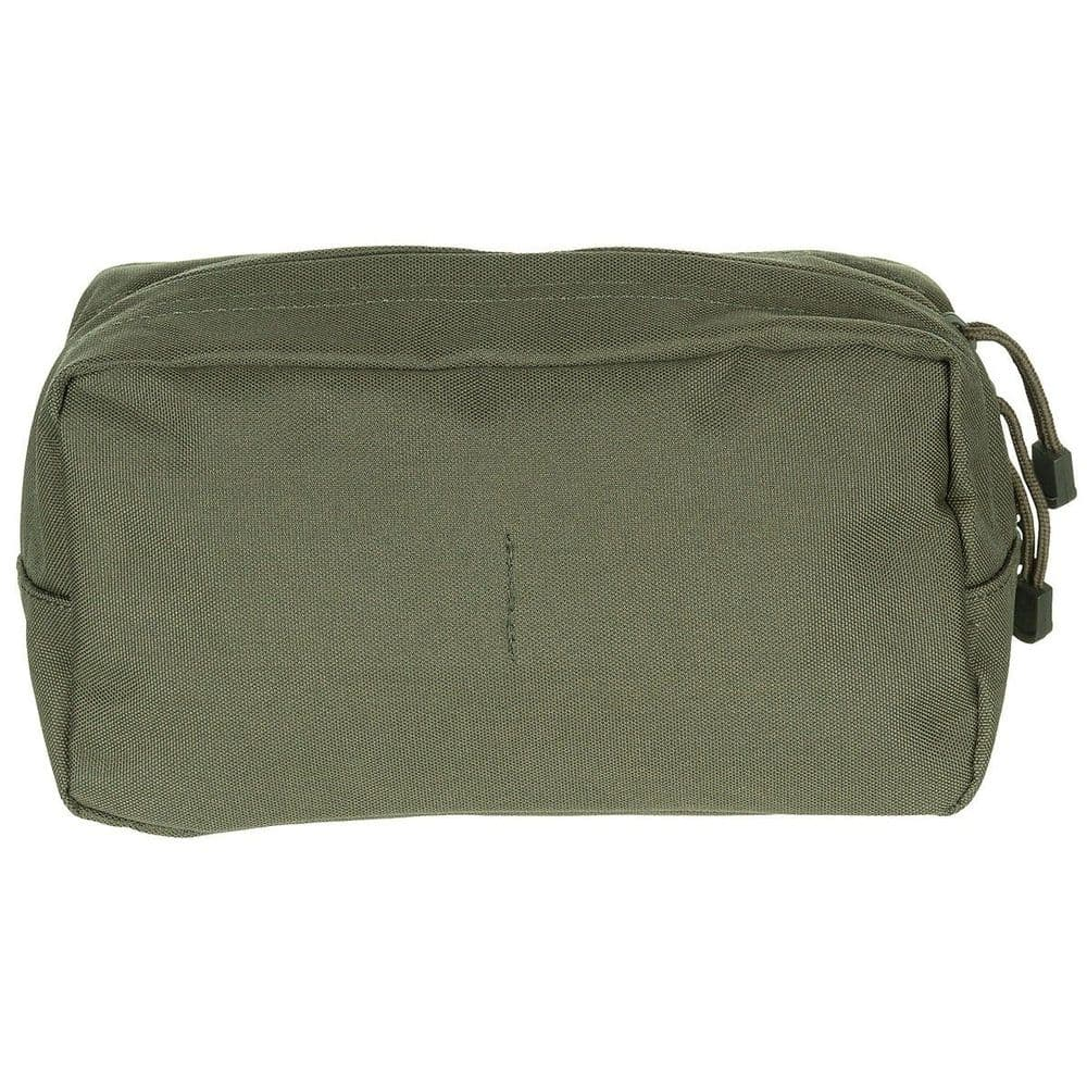 MFH Large Utility Pouch Green