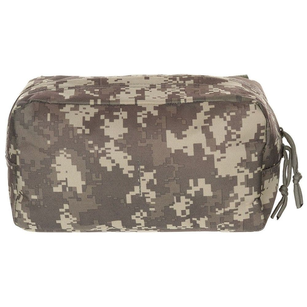 Mfh Large Utility Pouch Us At Digital