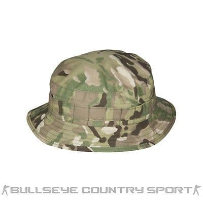 MIL-COM SPECIAL FORCES BUSH HAT MTP MULTICAM