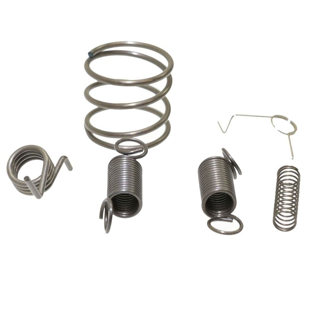 Rocket Airsoft Replacement Gearbox Spring Set V3 #SPRS03 Softair