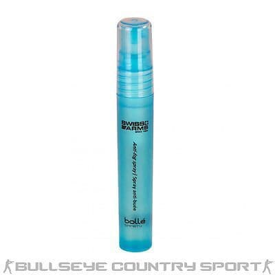 Swiss Arms Bolle Anti Fog Spray 30ml Bolle 603981 Airsoft Hunting Shooting Fish