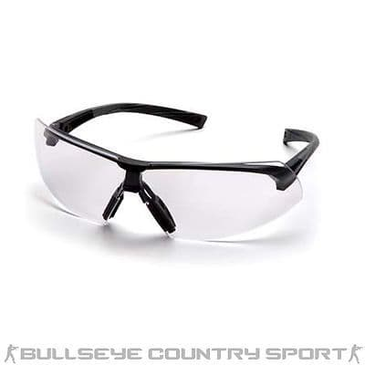 SWISS ARMS CLEAR TACTICAL SHOOTING GLASSES