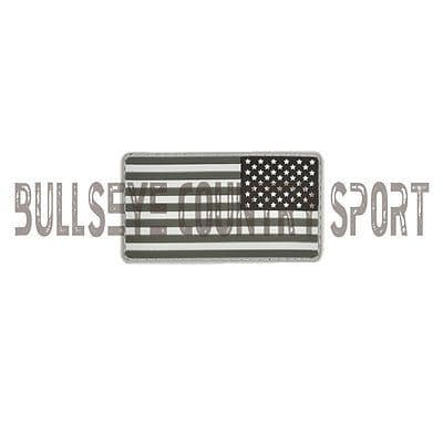 US Reversed US Flag Moral Patch PVC