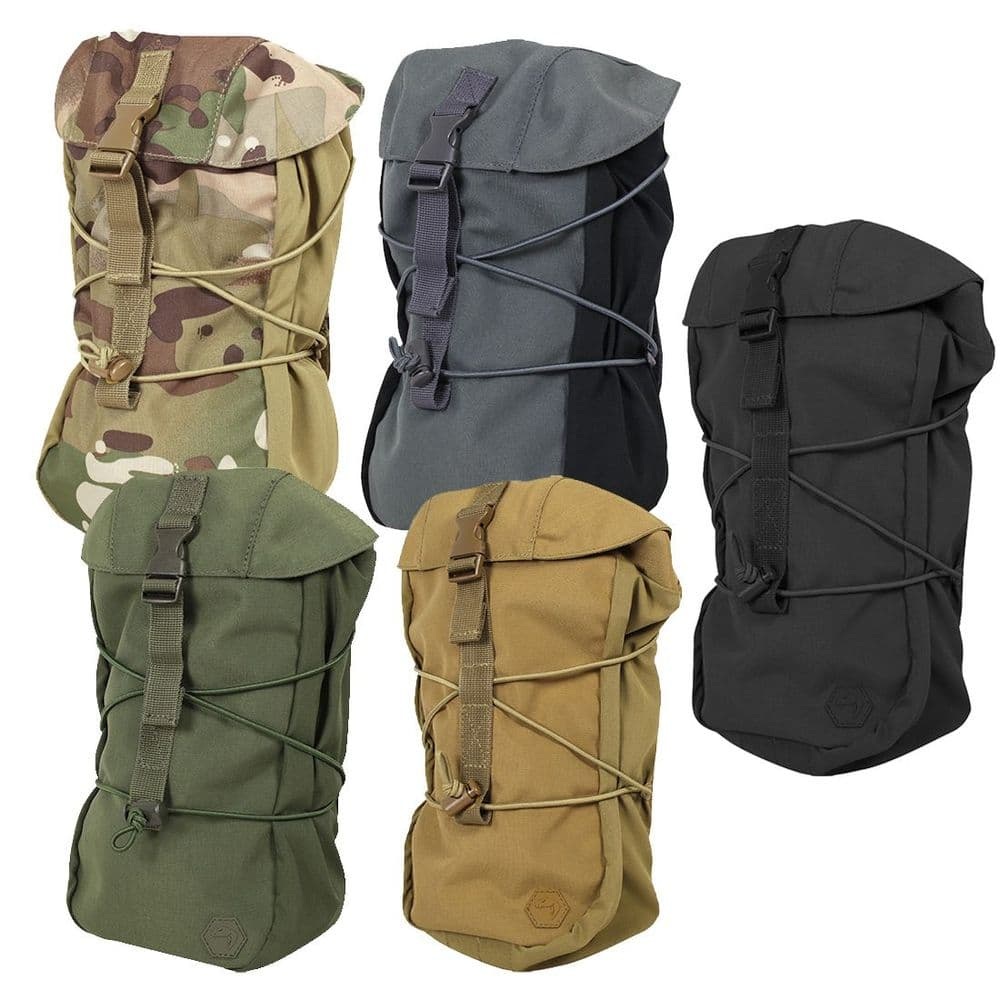 Viper Airsoft Molle Stuffa Pouch Utility Hydration HPA
