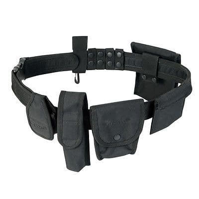 Viper Patrol Belt System Security Belt with Pouches