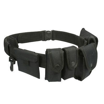 Viper Security Belt System Security Belt with Pouches