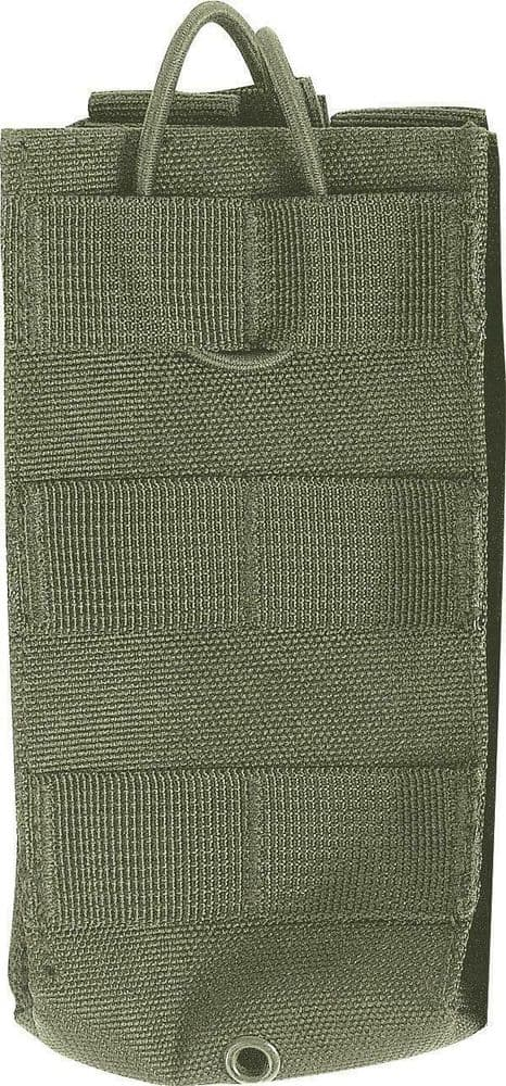 Viper Single Quick Release Mag Pouch Olive Green