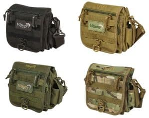VIPER SPECIAL OPS POUCH 5.4 LTR SHOULDER BAG UTILITY POUCH AIRSOFT
