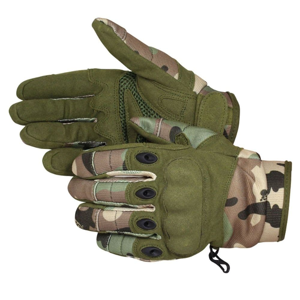 Viper Tactical Elite Gloves Vcam Hard X Knuckle