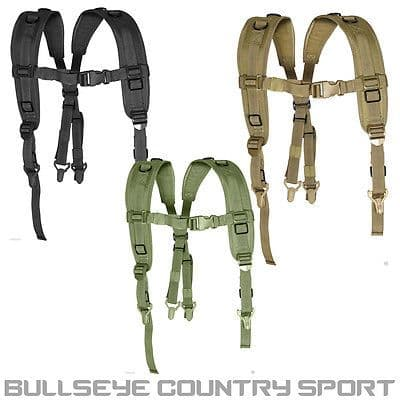 Viper Tactical Locking Harness PLCE Molle Belt
