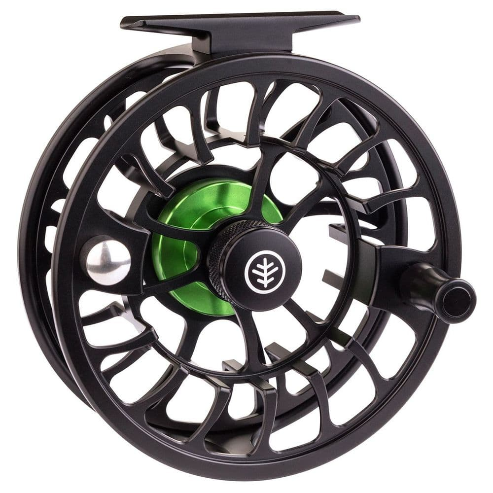 Wychwood PDR Game Fly Fishing Reel 7/8 Trout Salmon Fresh Water #C0661