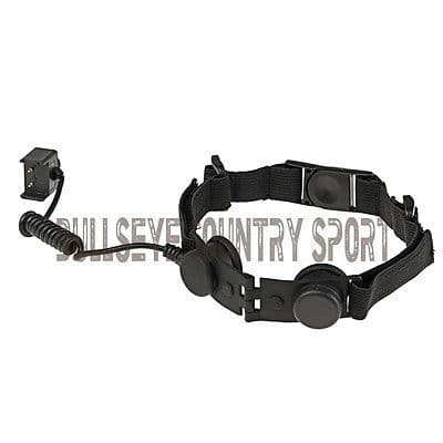 Z-Tactical Throat Mic Adapter For Evo III Z045
