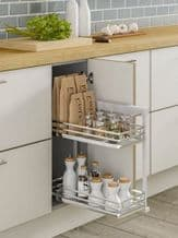 Base Cabinet Pull-outs