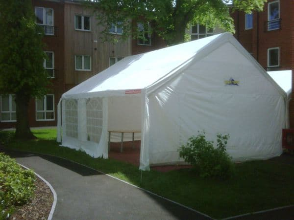 6 x 6 Party Tent