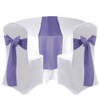 Table Cloth & Table Runner Rental
