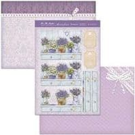 HUNKYDORY A4 Card Set My Potted Plant 300/350gsm 3 Card Pack