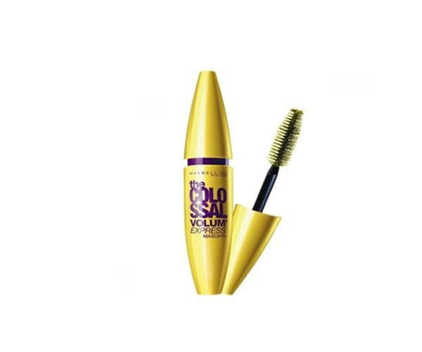 Maybelline The ColoSsal Volum Express Mascara - Glam Black