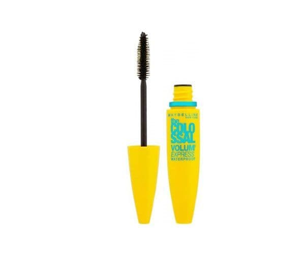 Maybelline The ColoSsal Volum Express Mascara - Glam Black Waterproof