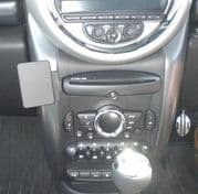 No holes mount (console) for Countryman or Paceman