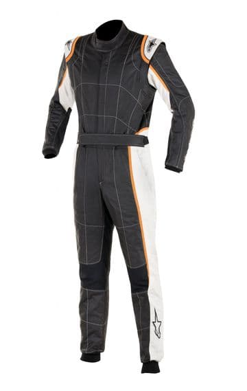 GP TECH SUIT