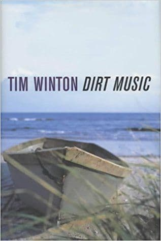 Dirt Music  [Hardcover] by Tim Winton