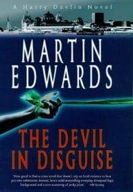 The Devil in Disguise  [Hardcover] by Martin Edwards