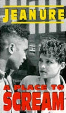 A Place to Scream  [Paperback]  by Jean Ure